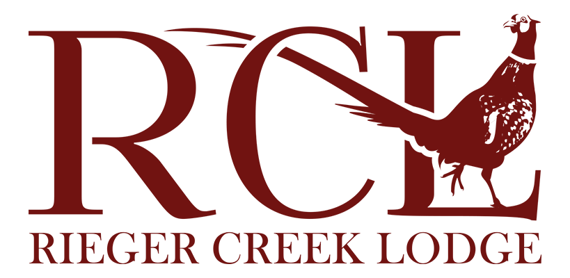 Rieger Creek Lodge